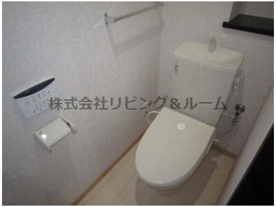 【トイレ】ミヨヒコHK-GⅡ