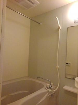 【浴室】ベルメゾンA