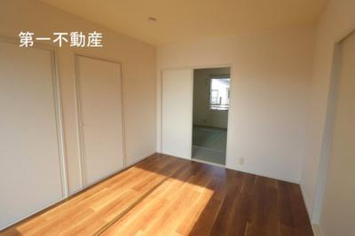 【収納】ガーデンハイツ緑ヶ丘2D