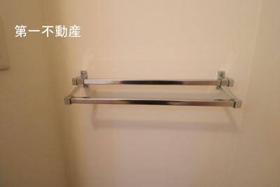 【その他】ガーデンハイツ緑ヶ丘2D