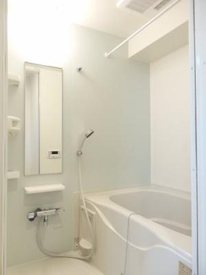 【浴室】プリムローズ 壱番館