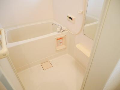 【浴室】パークコート篭上A棟