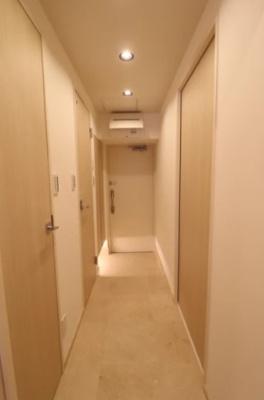 ライオンズマンション東長崎第2のトイレです。