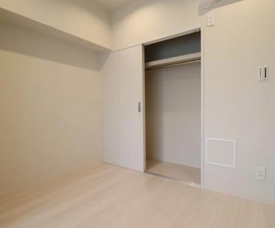 ライオンズマンション東長崎第2の洋室です。