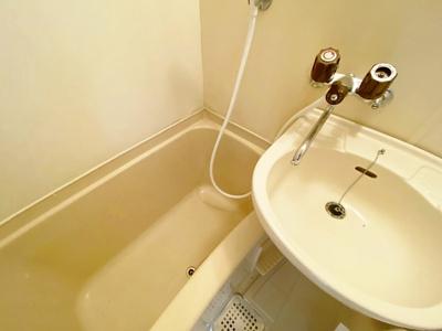 【浴室】カサブランカ初芝