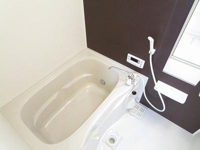 【浴室】ノース・グリーンピア