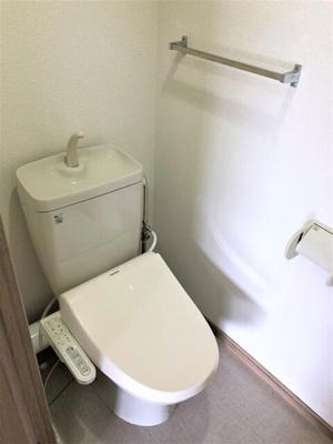【トイレ】コスモノート