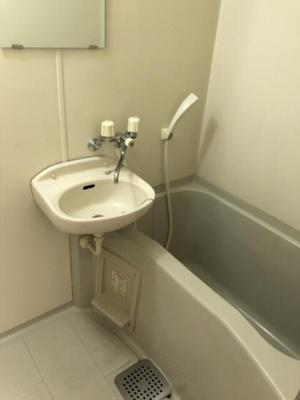 【浴室】コスモノート