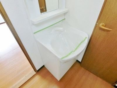 洗面台(シャンプードレッサー)