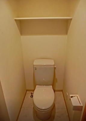 【トイレ】K2
