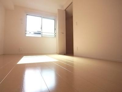 【寝室】D-room美田