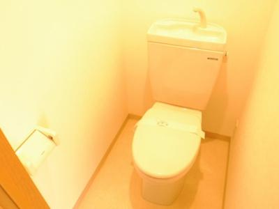 【トイレ】アーバン606