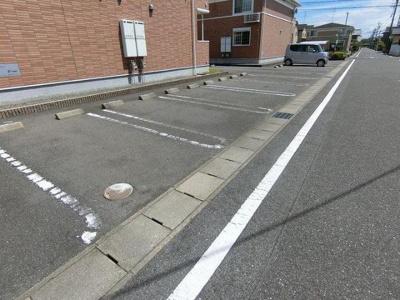 【駐車場】アルモニ-B