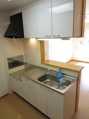 【キッチン】アルモニ-B