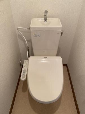 【トイレ】レモン春住