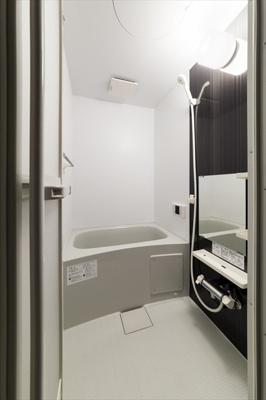 【浴室】CASAVIVACE町田