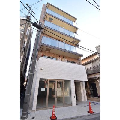 【外観】A&Eレジデンス横濱石川町