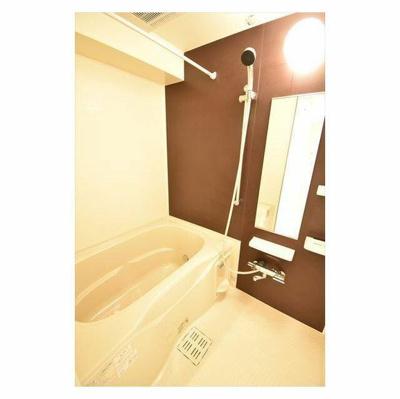 【浴室】A&Eレジデンス横濱石川町
