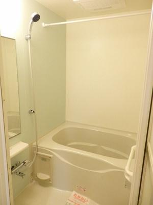 【浴室】ベル グレンヌ