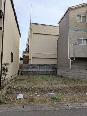 【外観】京都市山科区椥辻封シ川町