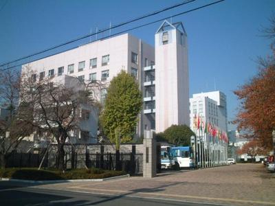 私立東京国際大学まで909m