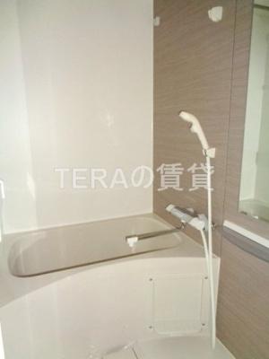 【浴室】エルファーロ小竹向原