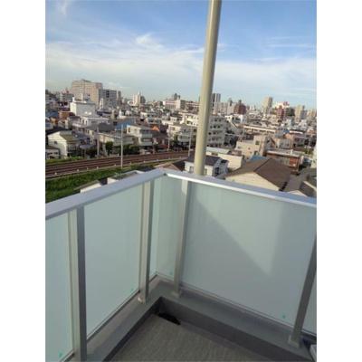 【展望】GENOVIA 隅田川 east skygarden