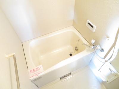 【浴室】メルベーユ弐番館
