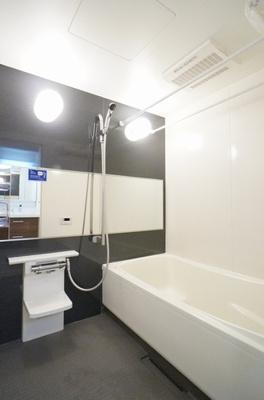 【浴室】【シャーメゾン】グロリオーサB