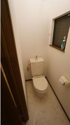 【トイレ】東成区大今里西2丁目 中古戸建