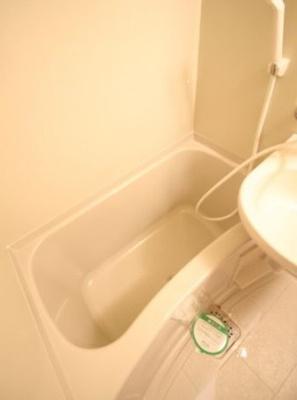 【浴室】アクシス西新宿