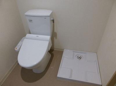 【トイレ】アイディ品川20