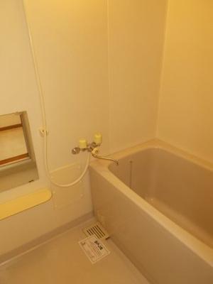 【浴室】メゾン プリムローズ