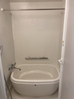 グリーンコート北川 308号室