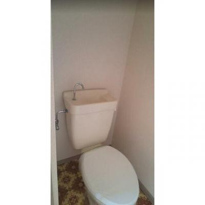 【トイレ】ハイツ35