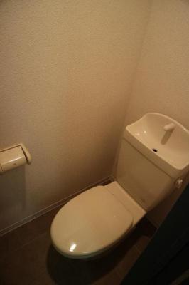 【トイレ】バイベリー