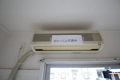 【設備】吉山マンション