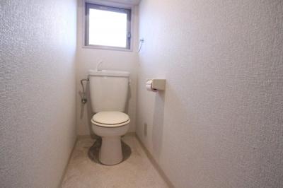 【トイレ】塩屋町3丁目戸建