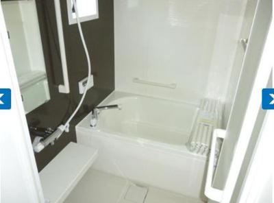 【浴室】BlueⅡ