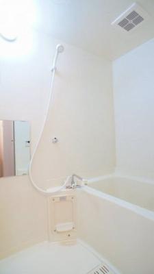 【浴室】セレッソ
