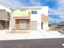 千葉市若葉区小倉町20-2期 全3棟 新築分譲住宅の画像