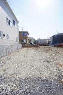 【外観】北区奈良町新築戸建て~長期優良住宅~