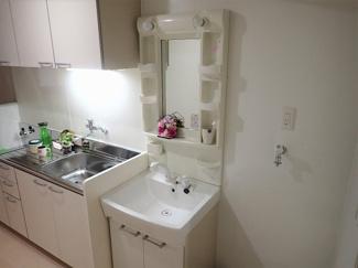 【浴室】R2マンション・