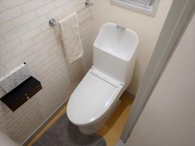 【洗面所】R2マンション・