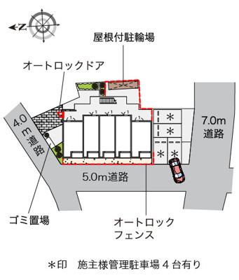 【地図】エル ドール