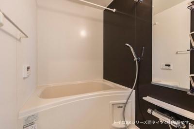 【浴室】吉見町久保田アパート
