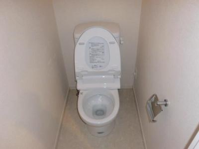 【トイレ】SPICA