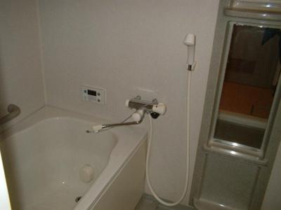 【浴室】ルノン大森ドゥ