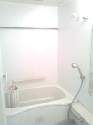 【浴室】KDXレジデンス入谷(旧ミテッツァ入谷)