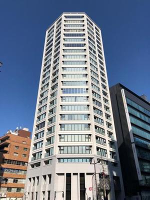 【外観】THE千代田麹町TOWER
